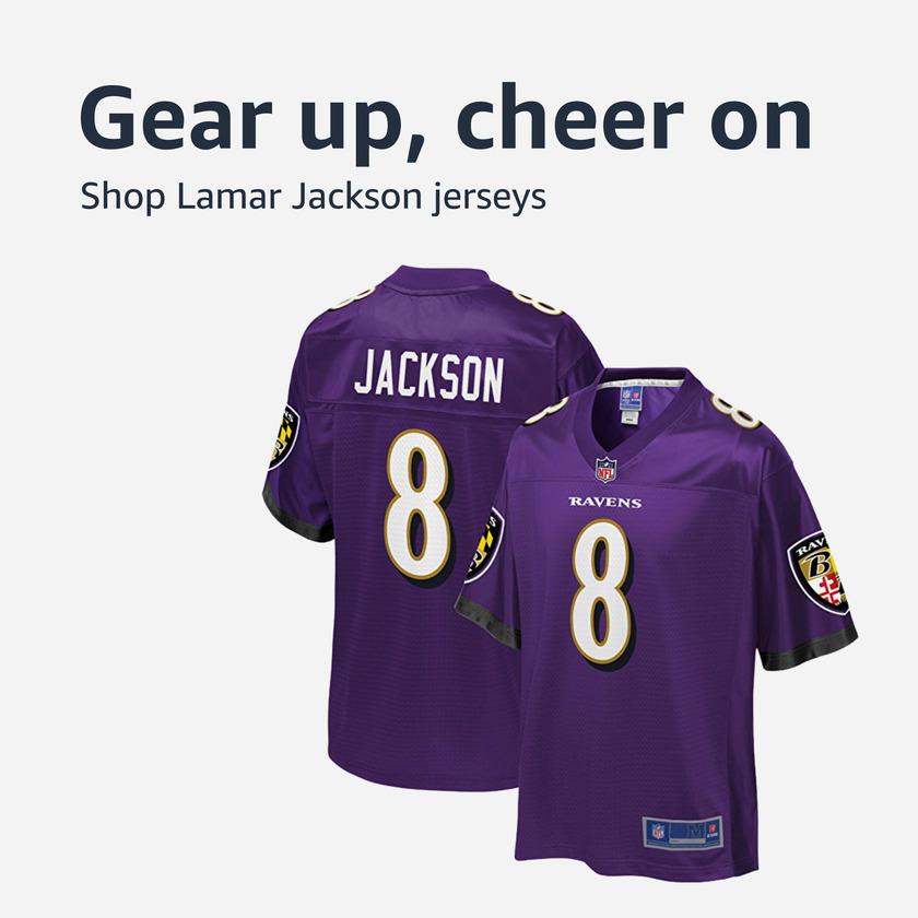 Amazon.com: Your Fan Shop for Baltimore Ravens