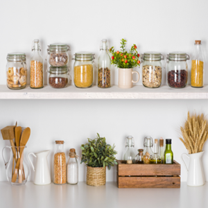 Get Fall-ready with these popular, flavorful pantry essentials!