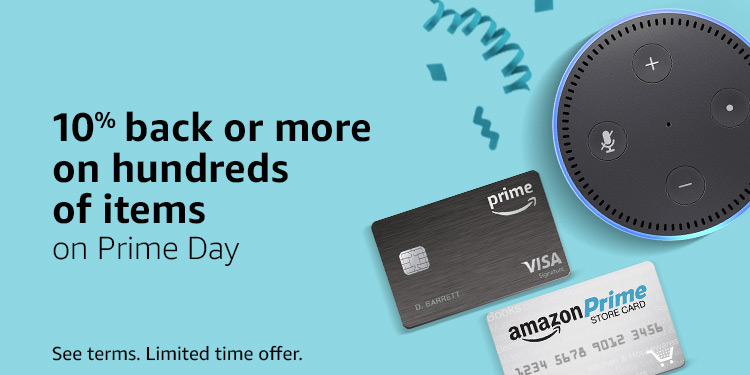 Here Are the First Amazon Prime Day Deals!