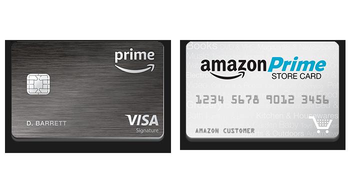 Prime Card Bonus