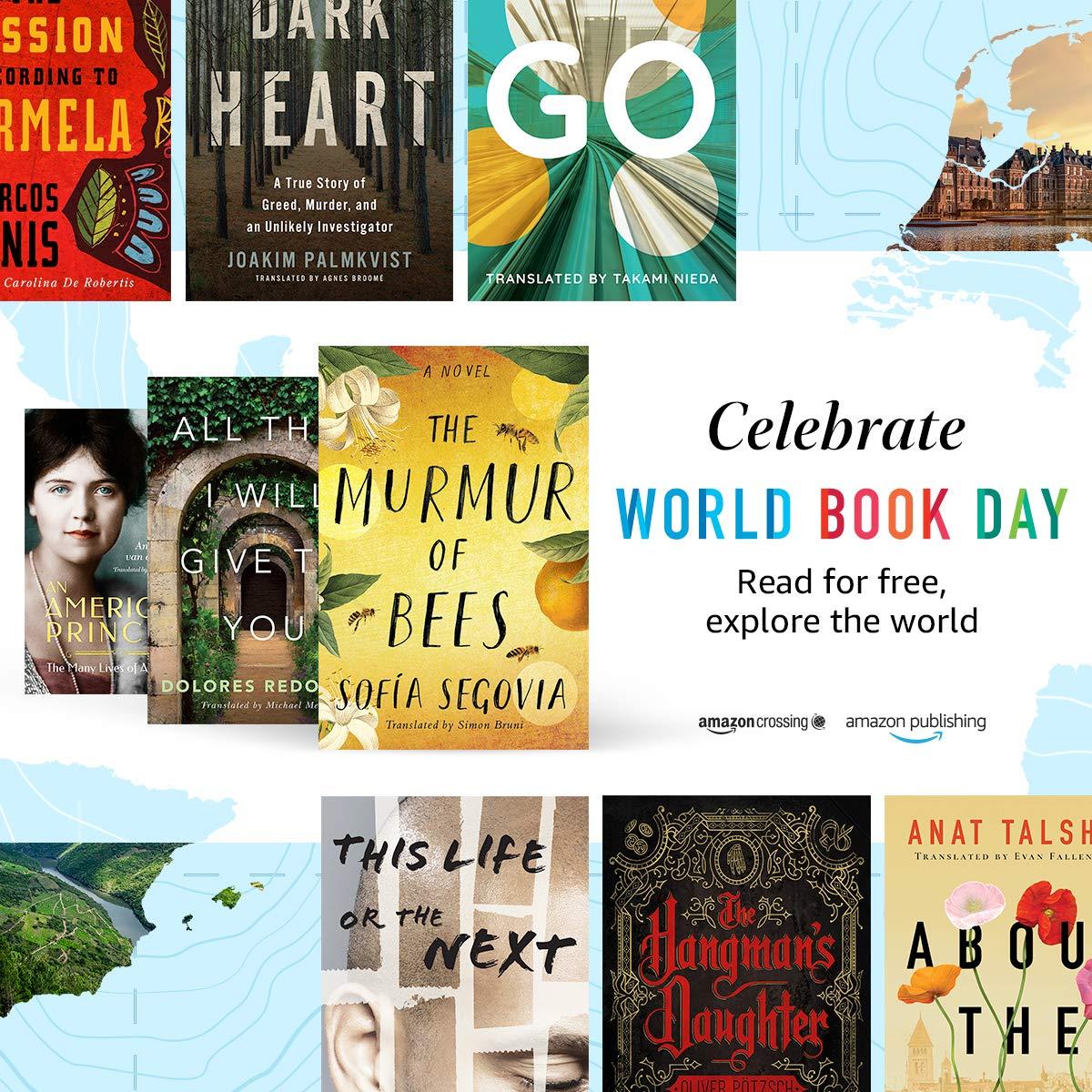 Image result for World book celebration in Sweden