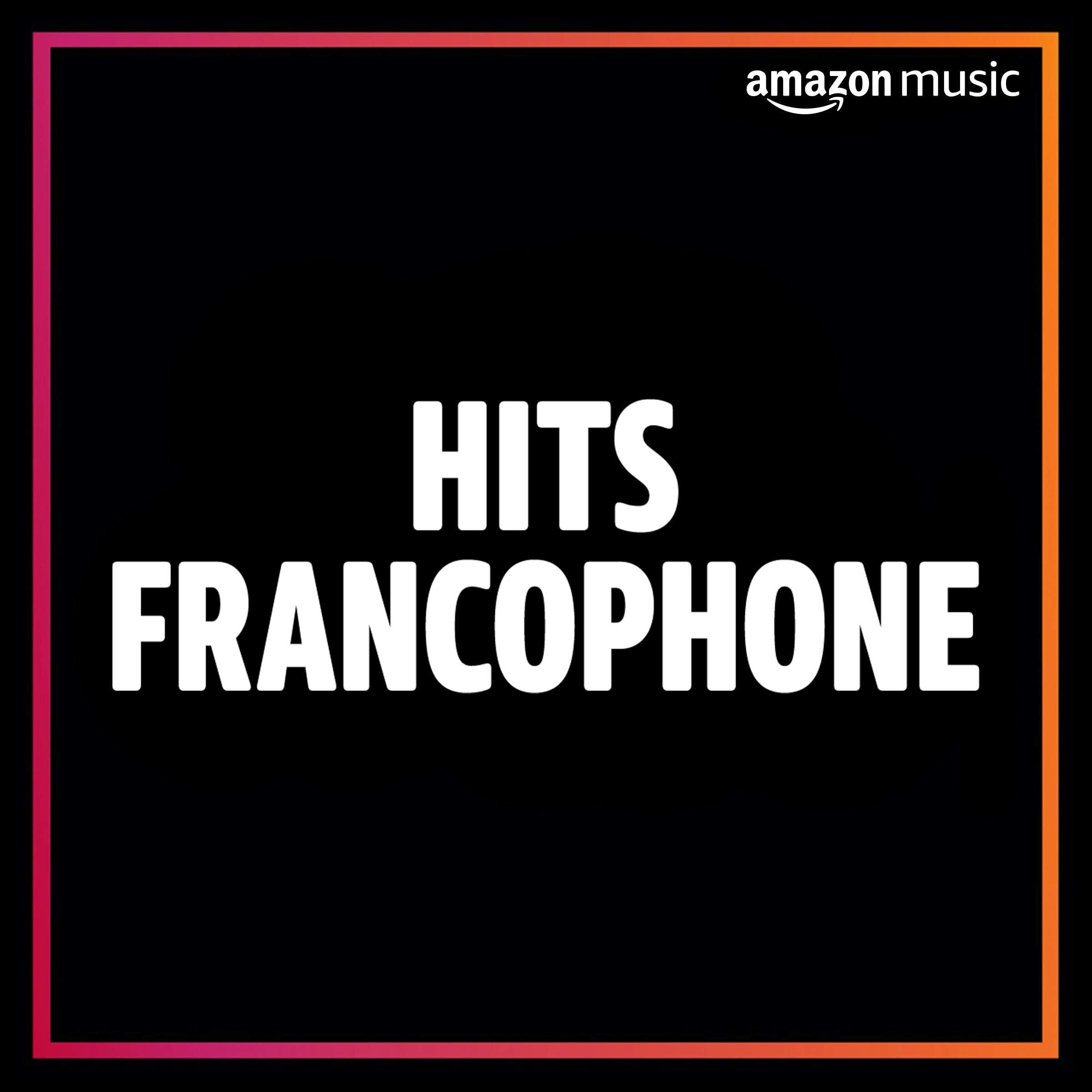 Hits Francophone