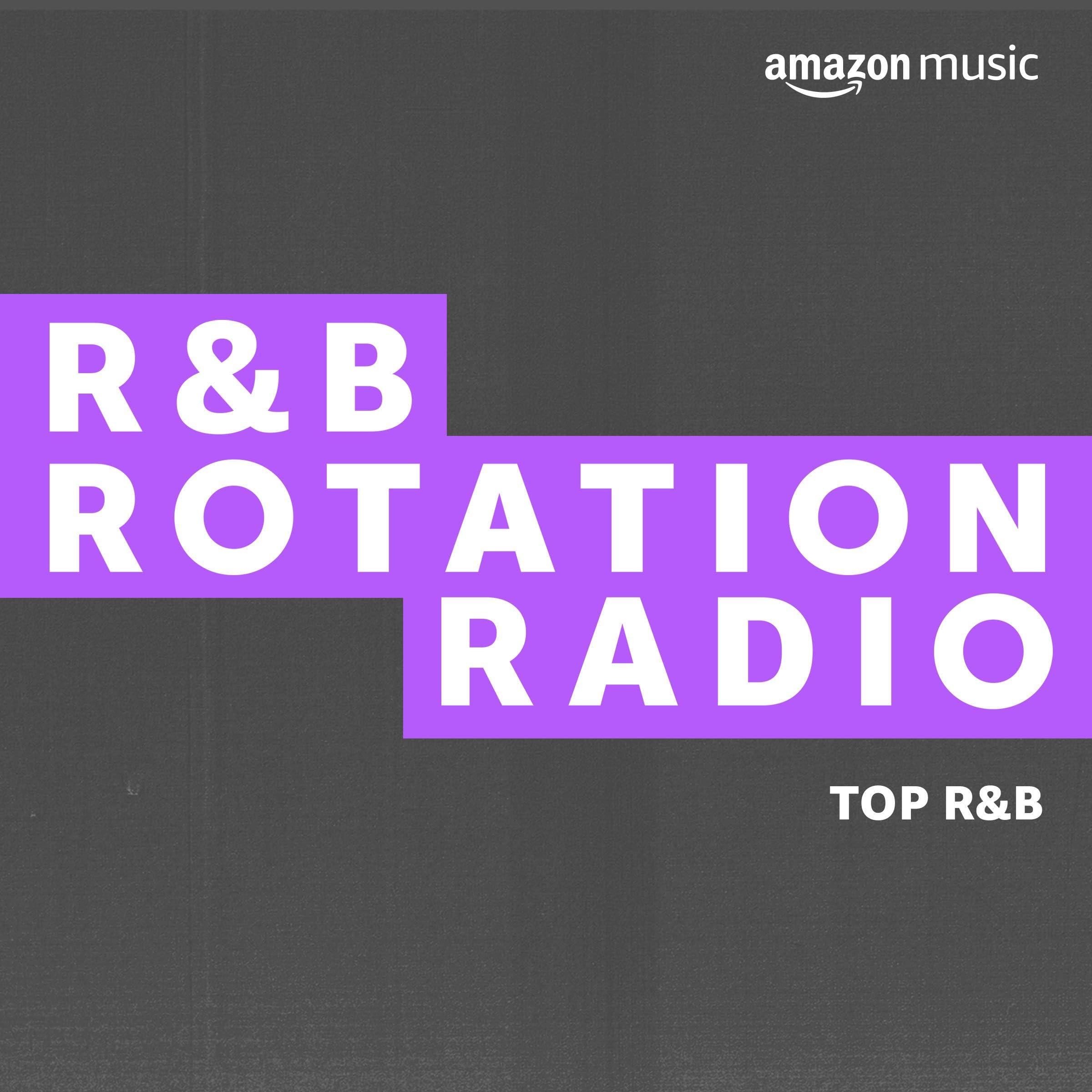 R&B Rotation Radio