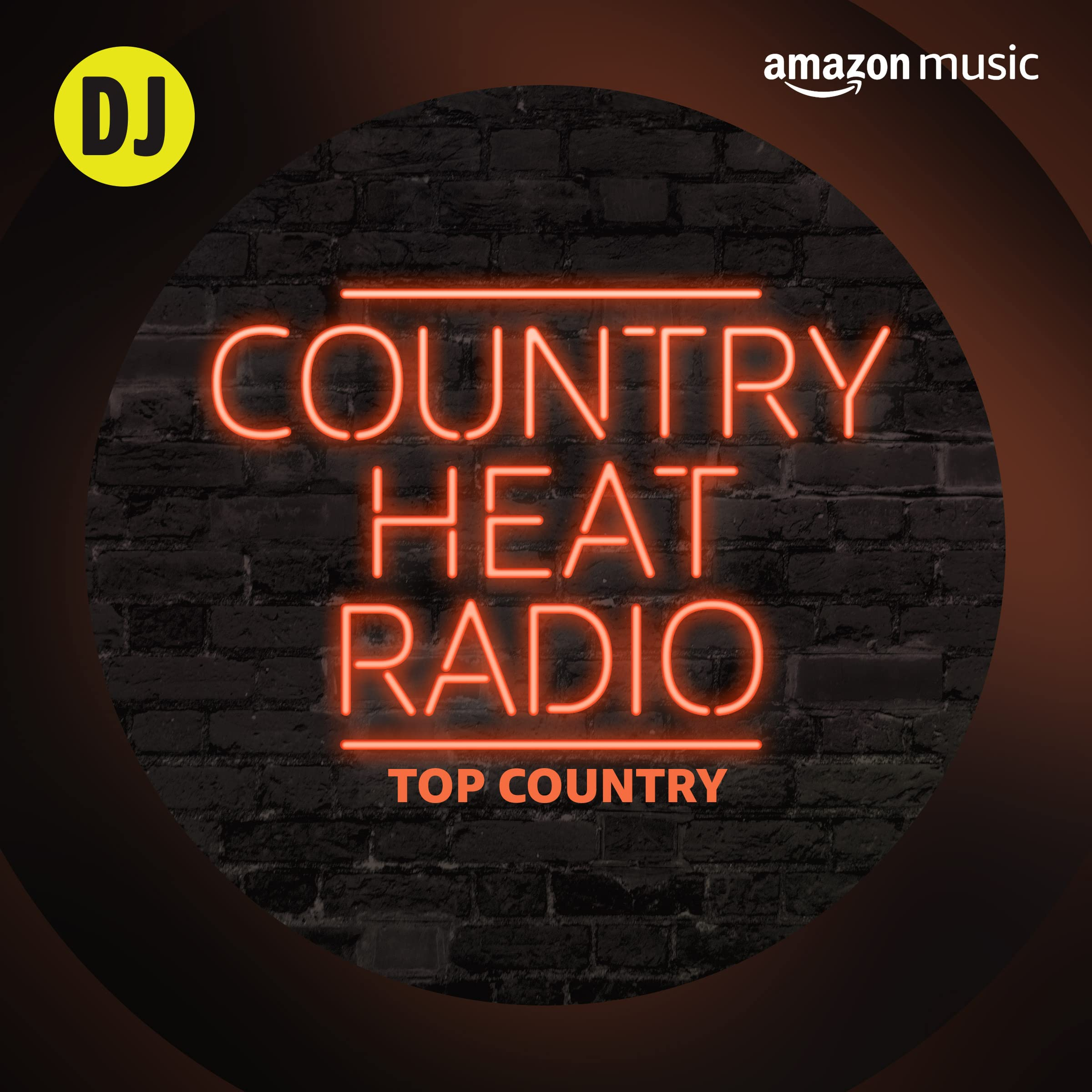 Country Heat in DJ Mode