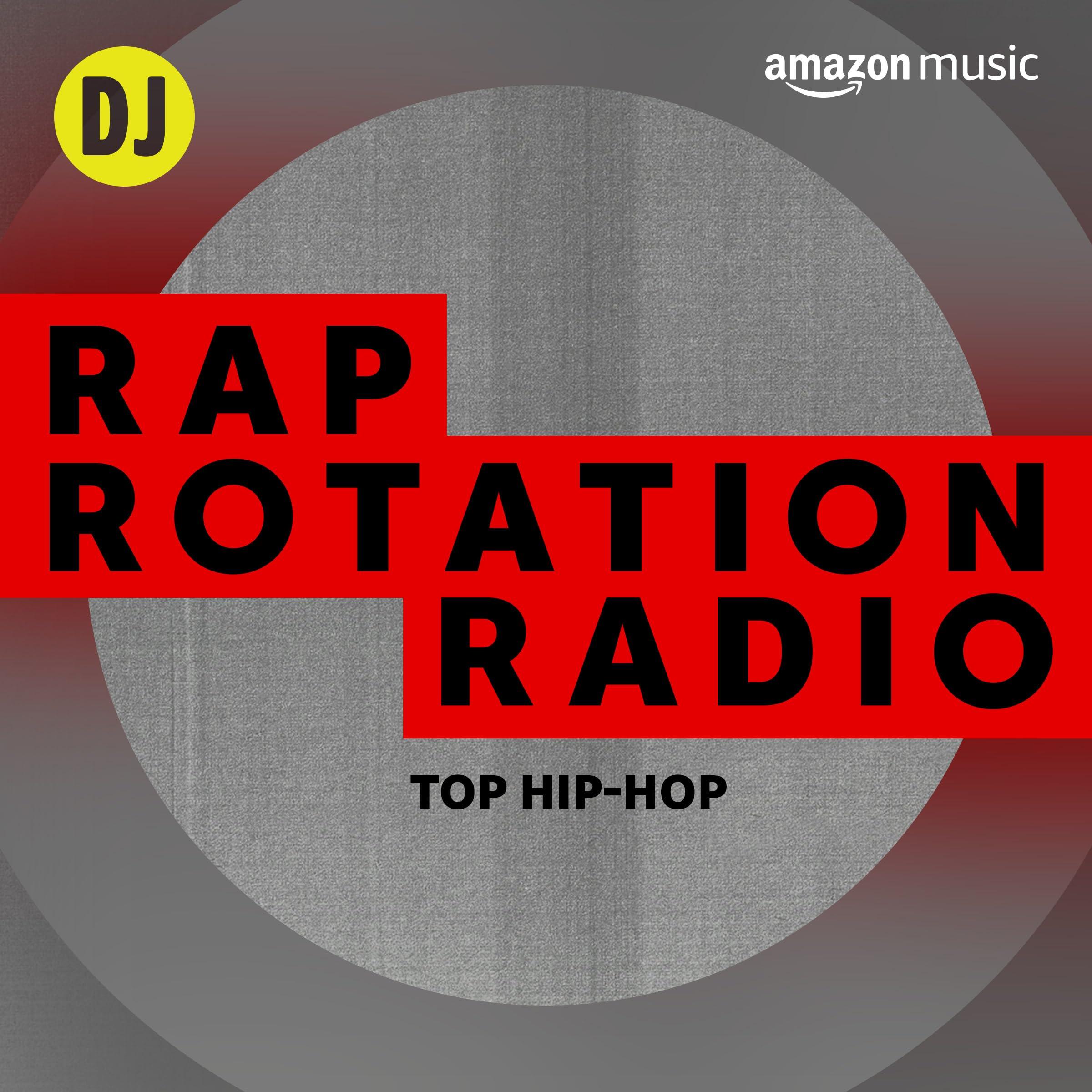 Rap Rotation in DJ Mode