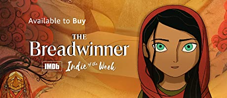 The Breadwinner available to buy