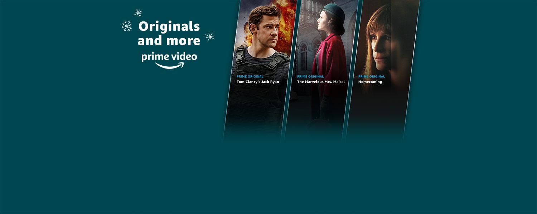 af17ff72d4e4d Watch Prime Originals Tom Clancy s Jack Ryan