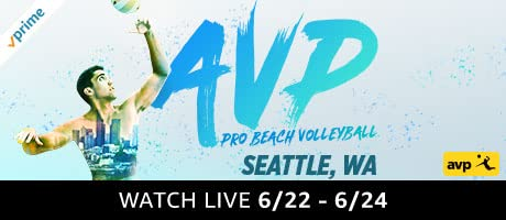 AVP Seattle