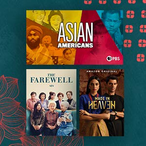 Asian Pacific American Heritage Month on Prime Video