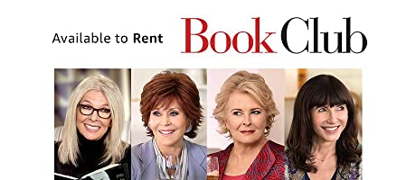 Book Club available to rent