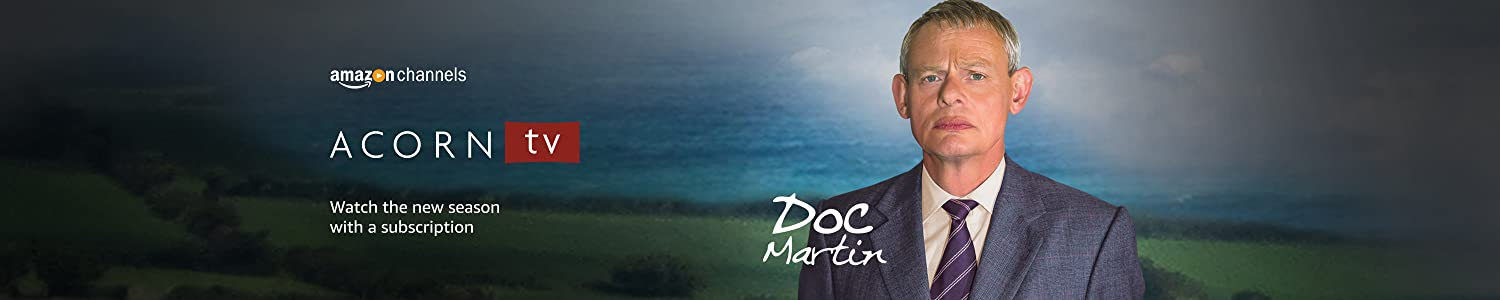 Watch Doc Martin with a Subscription