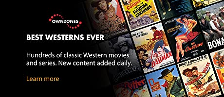 Best Westerns Ever