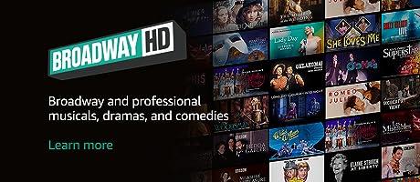Broadway HD