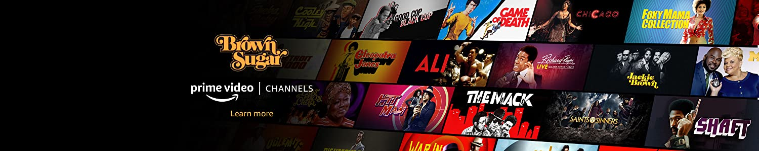 Iconic Black movies, cult classics and hit TV series