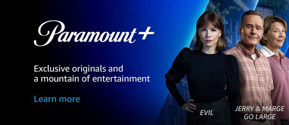Live Sports. Breaking News. A Mountain of Entertainment.