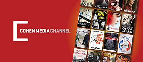 Cohen Media