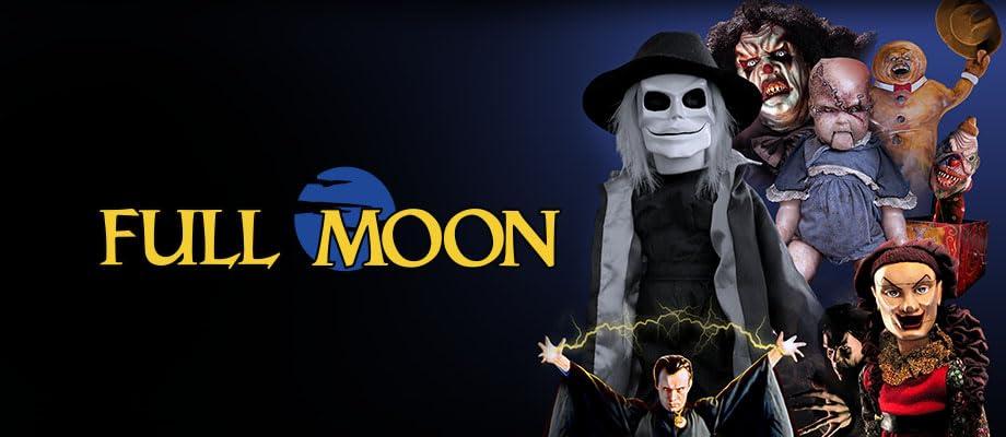 Horror, fantasy, Sci-Fi, comedy, cult, and decades of bizarre genre films