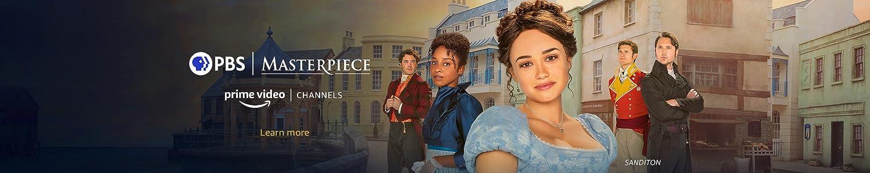 Latest episodes of world-class British dramas and award-winning series
