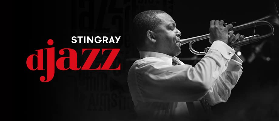 Exciting showcase of jazz concerts, films, and portraits