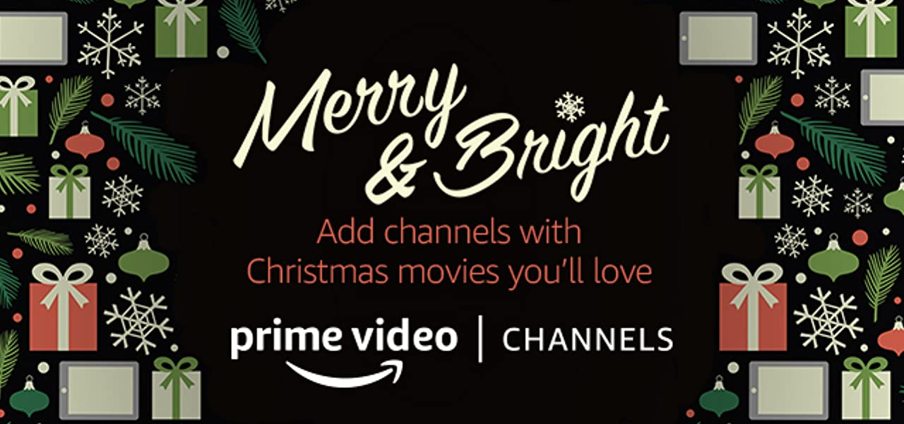 amazoncom prime video prime video - Amazon Prime Christmas Movies