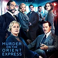 Murder on the Orient Express avilable to buy