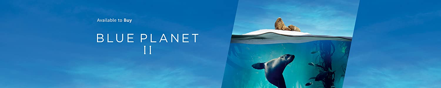 Blue Planet II available to buy