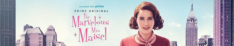 """""""The Marvelous Mrs. Maisel"""""""