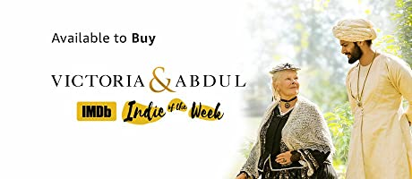 Victoria and Abdul available to buy