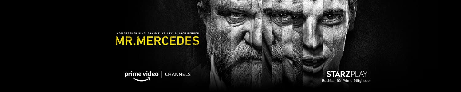Mr Mercedes Staffel 2