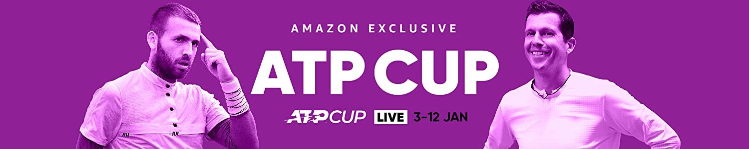 Watch live tennis from the 2020 ATP Cup in Australia (03 Jan – 12 Jan 2020) and catch up on the best moments.
