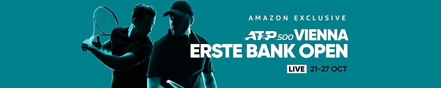 Watch live men's tennis from the 2019 Erste Bank Open, ATP 500 in Vienna, Austria (21 Oct - 27 Oct, 2019) and catch up on the best moments.