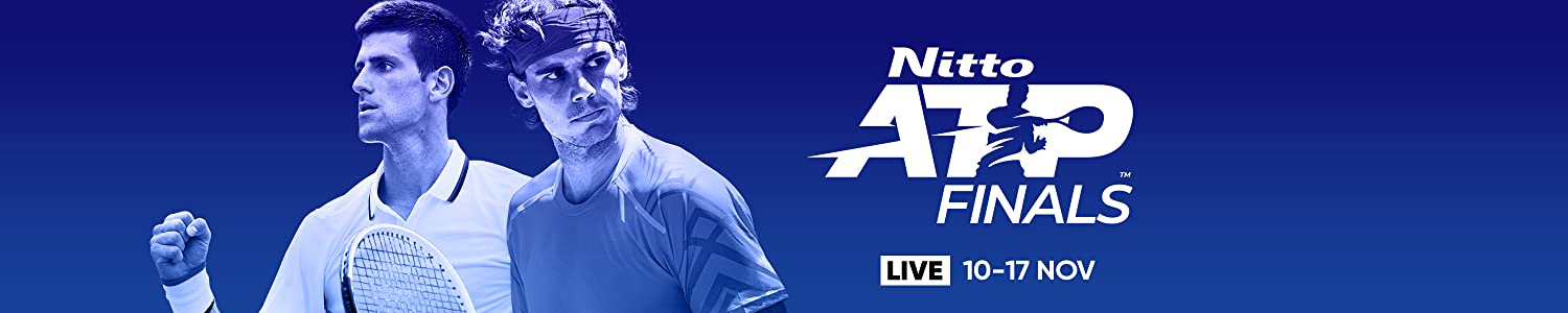 Watch live men's tennis from the 2019 Nitto ATP Finals in London, UK (10 Nov - 17 Nov, 2019) and catch up on the best moments.