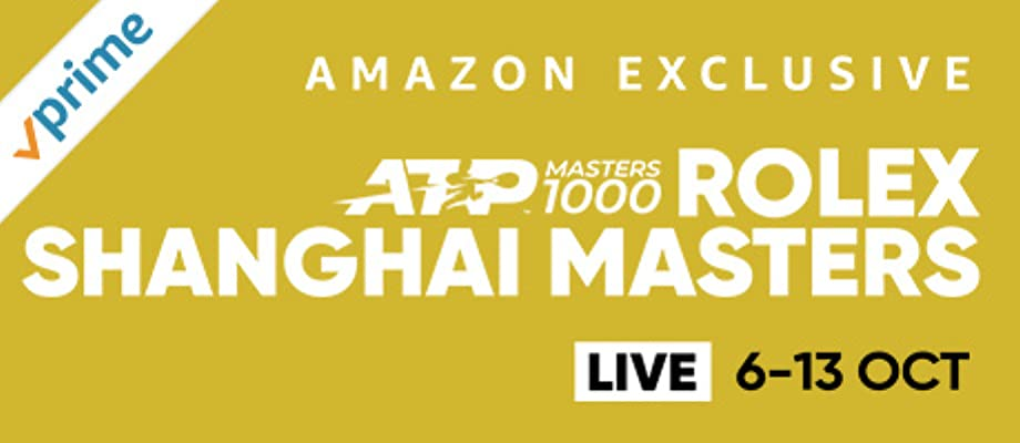 Watch live men's tennis from the 2019 Rolex Shanghai Masters, ATP 1000 in Shanghai, China (07 Oct - 13 Oct, 2019) and catch up on the best moments
