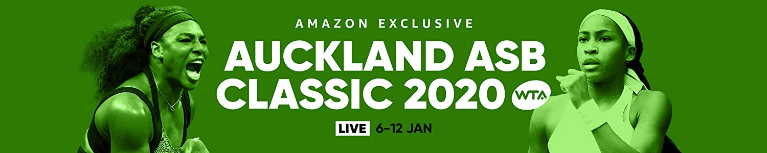 Watch live tennis from the ASB Classic 2020 in Auckland, New Zealand (06 Jan – 12 Jan 2020) and catch up on the best moments.