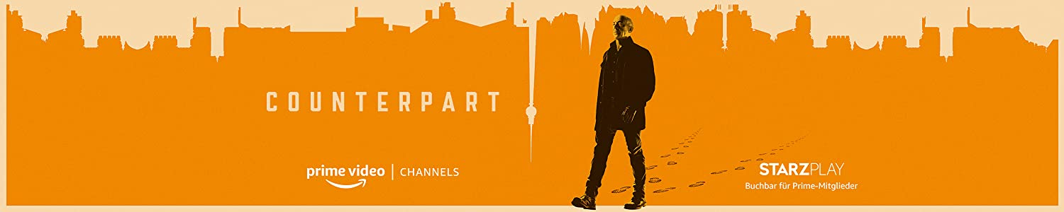 Counterpart - Staffel 2