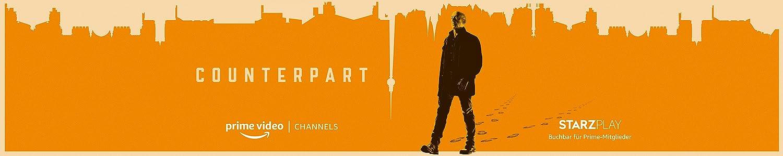 Counterpart - Staffel 2