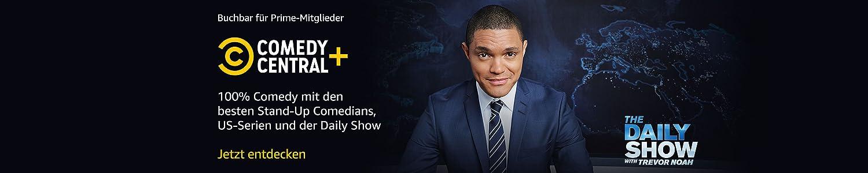 Comedy Central+
