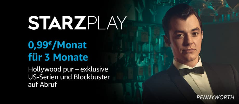 Pure Hollywood – Exclusive U.S. TV and blockbusters on demand