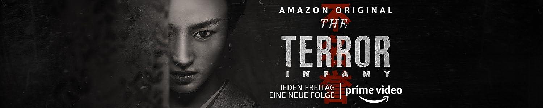 The Terror S2