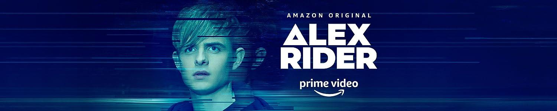 Alex Rider - Staffel 1