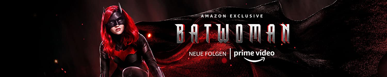 Batwoman - Staffel 1