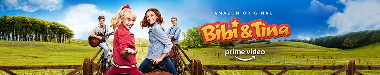 Bibi & Tina - Staffel 1