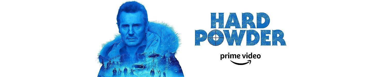 Hard Powder [dt./OV]