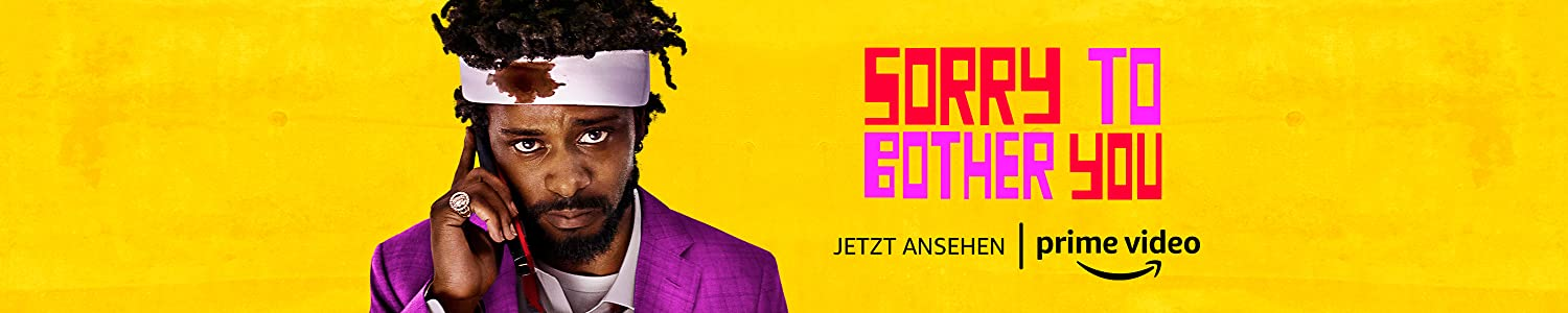 Sorry to Bother You Film