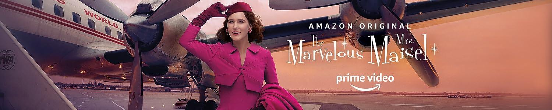 The Marvelous Mrs. Maisel - Staffel 3