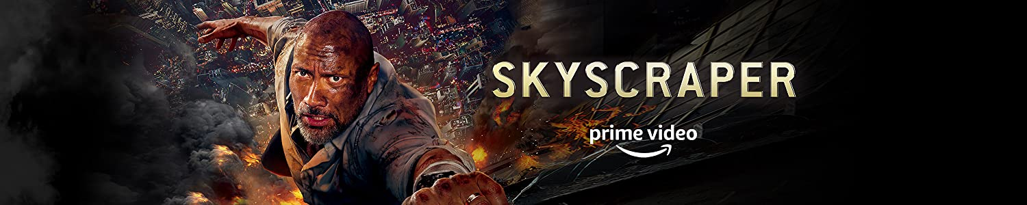 Skyscraper Movie