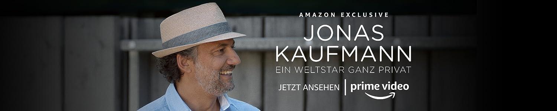 Jonas Kaufmann - Ein Weltstar ganz privat