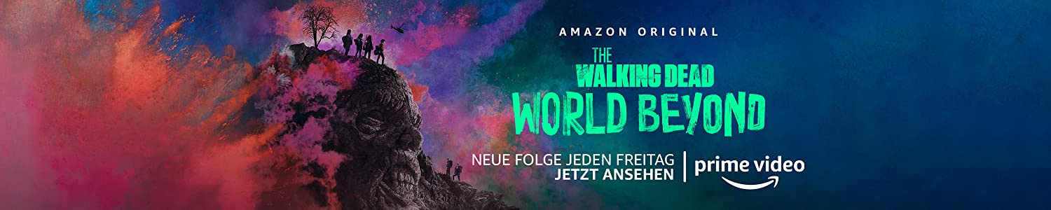 The Walking Dead: World Beyond Staffel 1