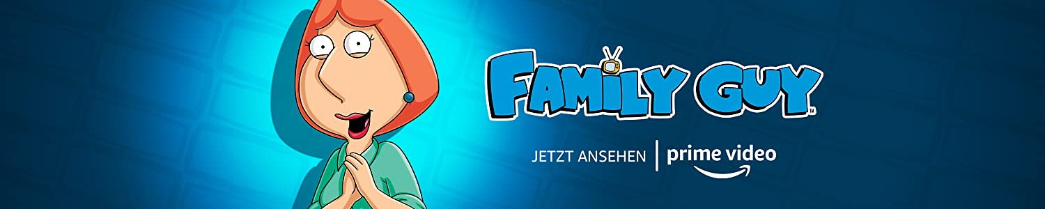 Family Guy Staffel 16