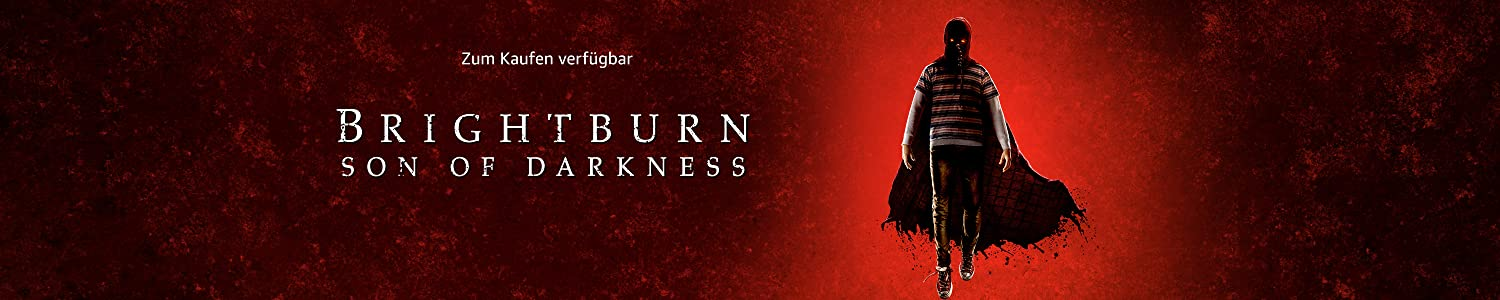 Brightburn: Son of Darkness [dt./OV]